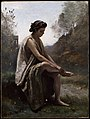 Corot - The Wounded Eurydice, c. 1868-1870.jpg