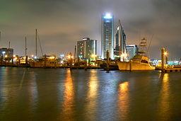 Corpus Christi i Nueces County