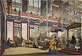 Cotton, carriages, etc - Dickinson's comprehensive pictures of the Great Exhibition (1854) vol 2, plate XXIV - BL.jpg