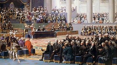 Storia giuridica francese - Histoire juridique française
