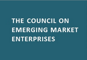 Institute for Business in the Global Context - Image: Council on Emerging Market Enterprises (CEME) logo