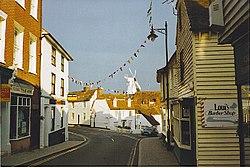 Cranbrook High Street - geograph.org.uk - 108310