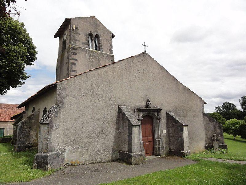 Crantenoy (M-et-M) église