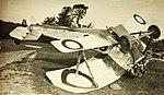 Crashed Nieuport 83 E.2 trainer.jpg