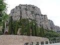 Cremallera de Montserrat, Barcelona - panoramio (31).jpg