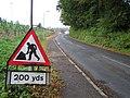 Crevenagh Road, Omagh - geograph.org.uk - 262516.jpg