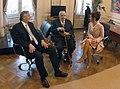 Cristina, Kirchner y Alfonsín.jpg