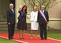 Cristina Fernández en asunción de Sebastián Piñera.jpg