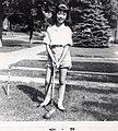 Croquet Player, 1959.jpg
