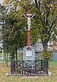 Cross, Levoča, Slovakia 07.jpg