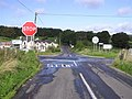 Crossroads, Drumlegagh Road North - geograph.org.uk - 1458971.jpg