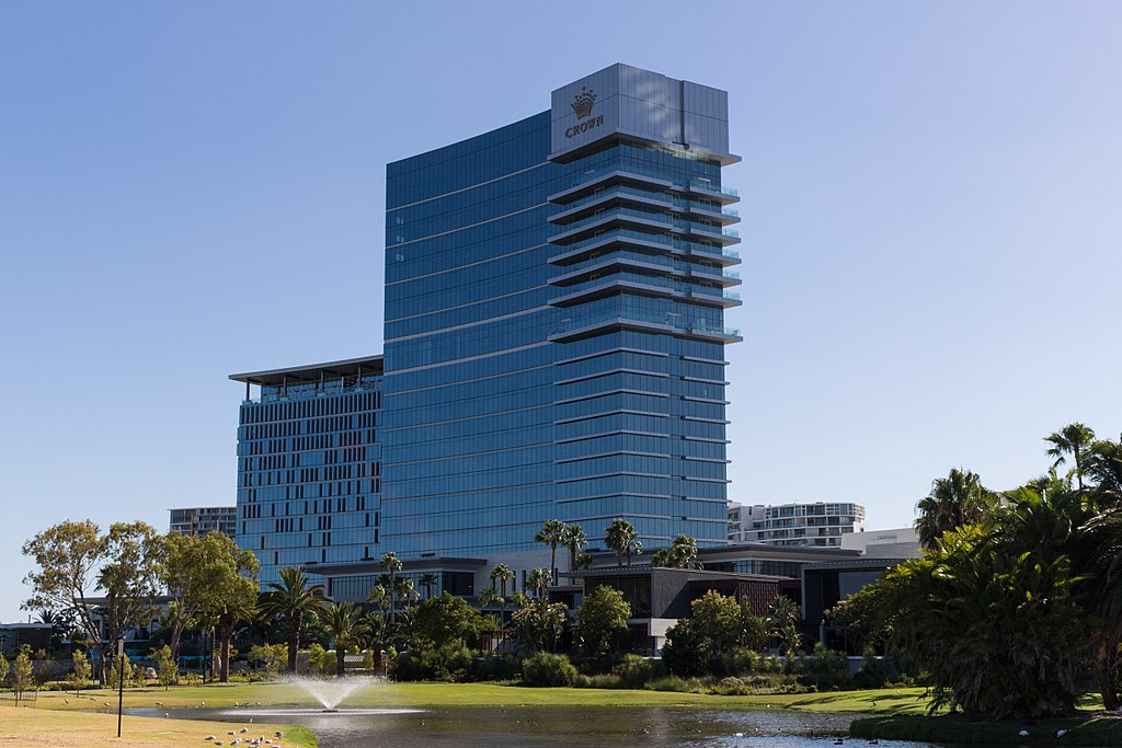 Crown Towers Perth Opening Date
