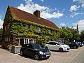 Crown public house Newgate Street Hatfield Hertfordshire England.jpg