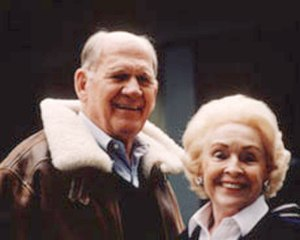 Trammell Crow - Mr. and Mrs. Trammell Crow