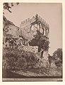 Crupi, Giovanni (1849-1925) - n. 0057 - Taormina - Badia vecchia.jpg