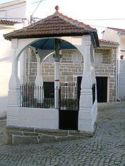 Cruzeiro de Castelões