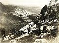 Cs. és K. 34. gyalogos hadosztály, 19. sz. tábori ágyus ezred. Fortepan 75991.jpg