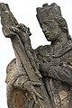 Csabrendek, Nepomuki Szent János-szobor 2021 12.jpg