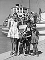 Csoportkép, 1955. Fortepan 10694.jpg