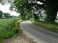 Cufaude Lane - geograph.org.uk - 868319.jpg