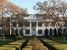 I Culver Studios, dove venne girato Beetlejuice - Spiritello porcello.