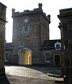 Culzean Castle Stables Clock Tower - panoramio.jpg