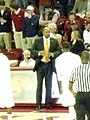 Cuonzo Martin, Tennessee vs Arkansas.jpg