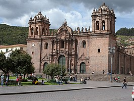 Roman Catholic Archdiocese of Cusco
