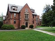 Cushing House Vassar College September 2013