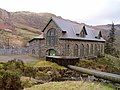 Cwm Dyli Power Station - geograph.org.uk - 149990.jpg