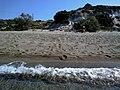 Cyclades Milos Archivadolimni Est Plage - panoramio (3).jpg