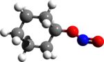 Cyclohexyl nitrite 3d structure.png