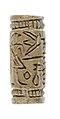Cylinder seal with falcon headed figure MET 74.51.4304 view 1.jpg