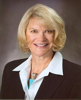 Cynthia Lummis American politician from Wyoming