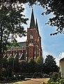 Częstochowa - katedra świętej rodziny;;;;.jpg