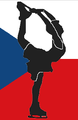 Czech figure skater pictogram.png
