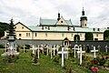 Czerna Monastery of Discalced Carmelites, Poland.jpg