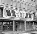 Dózsa György út 84. MÉMOSZ (Magyarországi Építőipari Munkások Országos Szövetsége) székháza. Fortepan 88.jpg