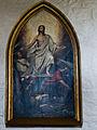 Dønnes Kirke, Altertavle.jpg