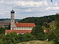 D-7-79-184 7 Moenchsdeggingen Klosterkirche von-West 07.jpg