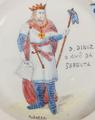 D. Diniz, o Avô da Sebenta (1899), por A. Costa para o Centenário da Sebenta.png