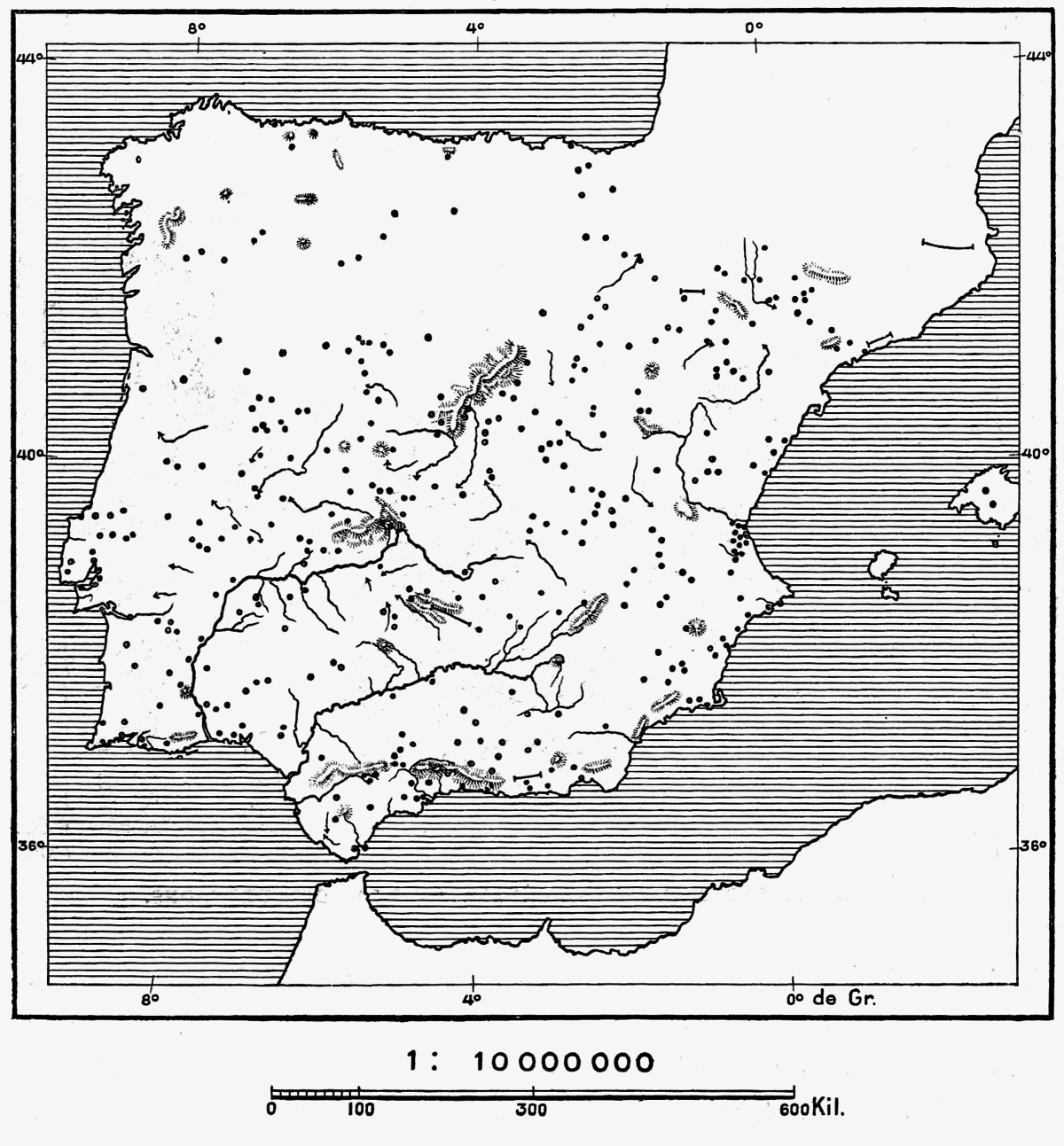 toponimia wikipedia la enciclopedia libre Custom El Camino Conquista