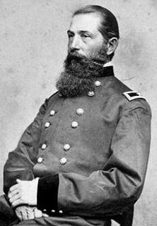 David Allen Russell Union Army general