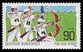 DBP 1982 1128 Sporthilfe Bogenschießen.jpg