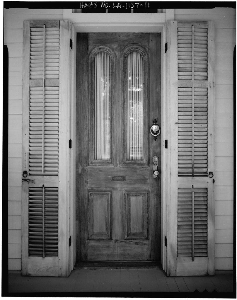 File Detail Front Door Santa Maria Plantation Perkins