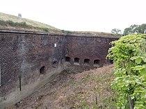 DSC06203 Lent Rijksmonument 14952 Fort Boven-Lent gracht.JPG