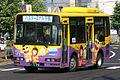 Daisen-city Junkan Bus.jpg