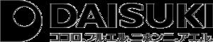 Daisuki (website) - Image: Daisukilogo