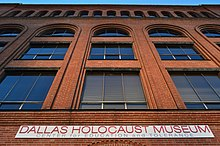 DallasHolocaustMuseumCenterForEducationAndTolerance.jpg