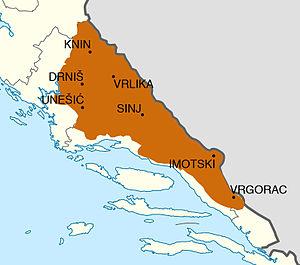 Dalmatian Hinterland - Zagora
